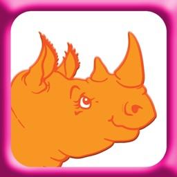 Orange Rhino Challenge