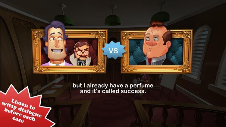 Devil's Attorney screenshot-4