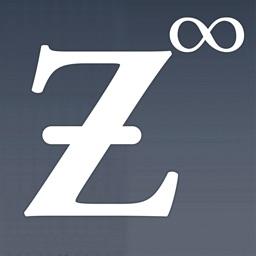Altman Z-Score Infinite