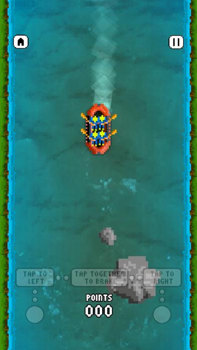 Endless Rafting