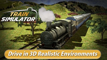download Real Train Driving Simulator 3D - Express Rail Driver Parking Simulation Game apps 3