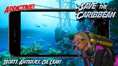 Shark Adventure Freeのおすすめ画像2