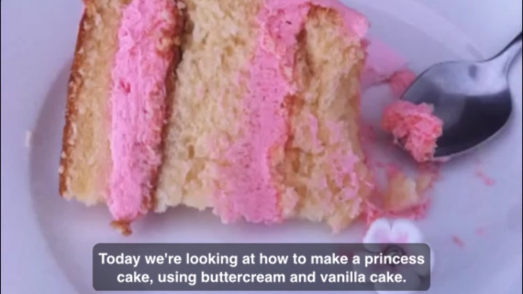 Cake Decorating. screenshot-3