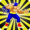A Path of Fighters – Boxing, Kicking, Fighting your Enemies