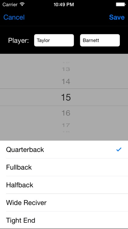 Football Coach Pro screenshot-4