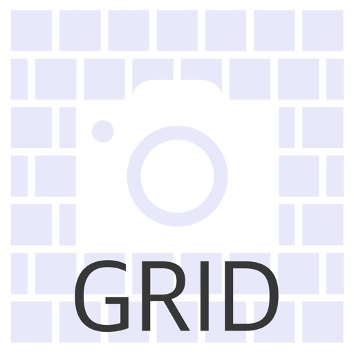 GRID - Photo Sharing with Photo Location.