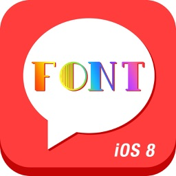 Font Keyboard Pro - Cool New Text Styles & Emoji Art Font For iMessage, Twitter, Kik, Facebook Messenger, Instagram Comments & More!