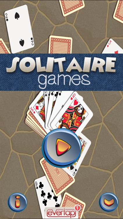 Free Solitaire Games screenshot-2