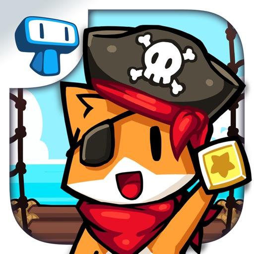 Tappy's Pirate Quest - Adventure in a Pirate Ship