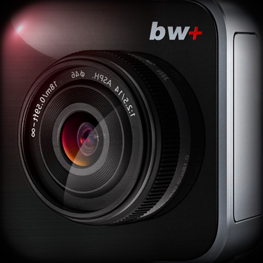 Pro BW 360 - Black and White & Vintage Camera and Photo Editor