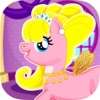 Cute Pony For Girls - Dress it up!
