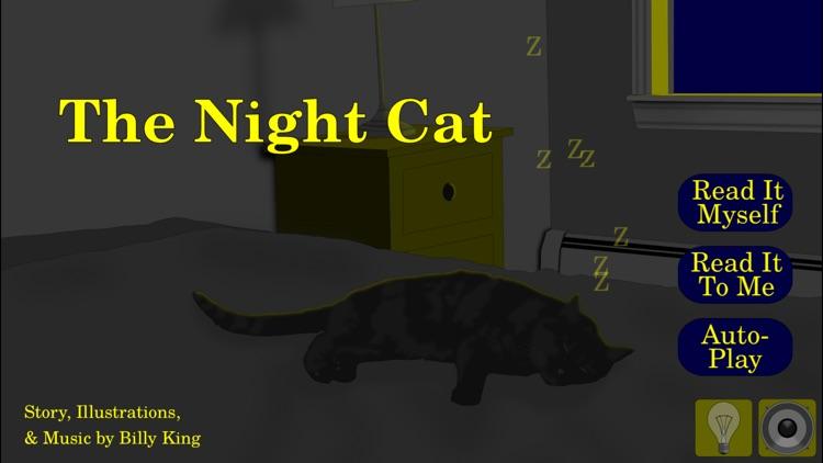 The Night Cat