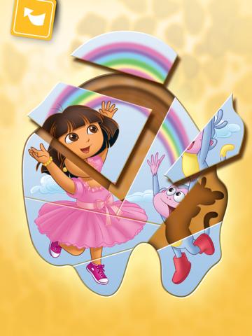 Playtime With Dora the Explorerのおすすめ画像4