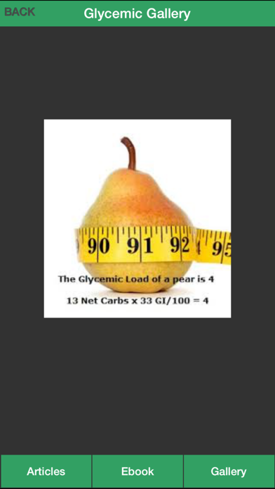 Glycemic Index Guide - How To Control Your Glycemic Index Effectivelyのおすすめ画像5