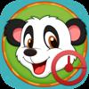 Temporizador para niños - Cuenta atrás visual para niños de edad preescolar!