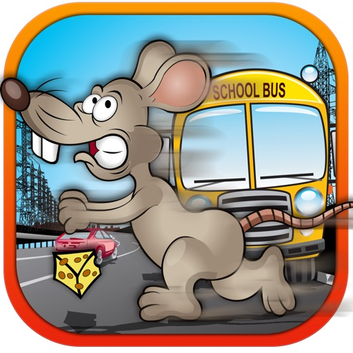 Road Rage Rodent Pro