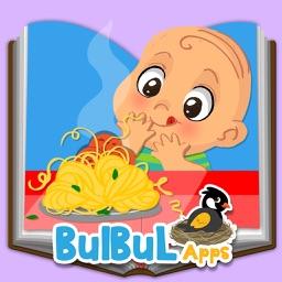 Baby Likes Pasta - Cute App