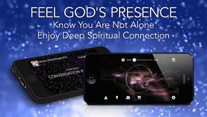 Neale Donald Walsch Meditation: Your Own Conversations With Godのおすすめ画像2