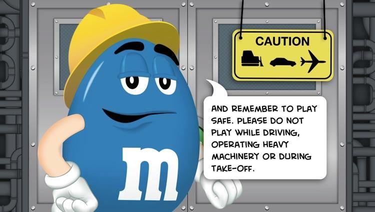 M&M'S Chocolate Factory screenshot-4