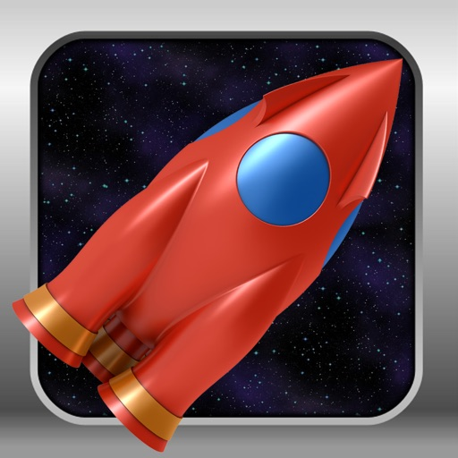 Asteroid Blaster Smasher Space Game PRO