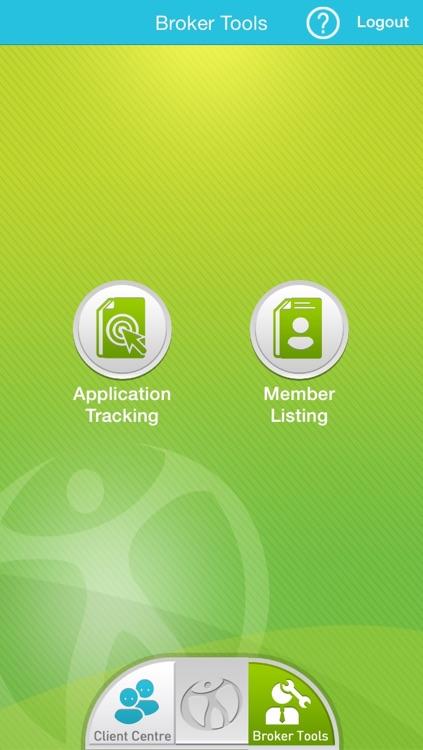 Fedhealth Broker App