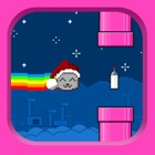 Flappy Rainbow 10 in 1 icon