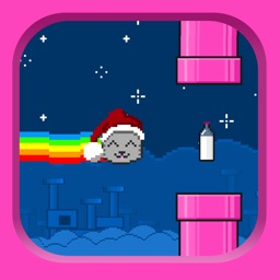 Flappy Rainbow 10 in 1