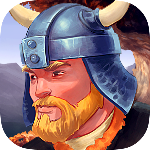 Viking Saga: Epic Adventure (Freemium) icon