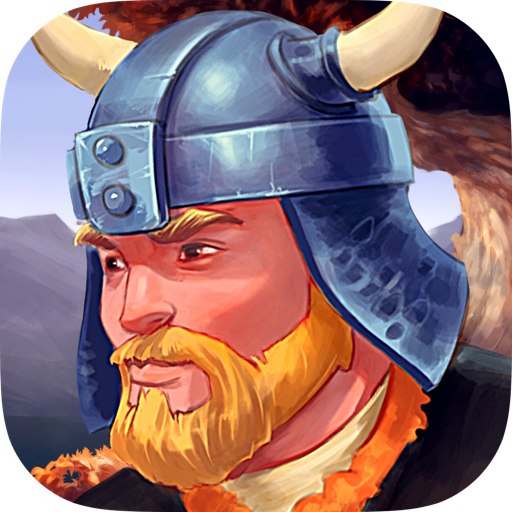 Viking Saga: Epic Adventure (Freemium)