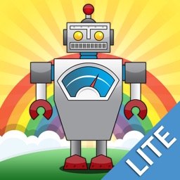Robots Lite: Videos & Games for Kids by Playrific