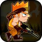 Brave Commando - Revenge for the Fallen Soldiers icon