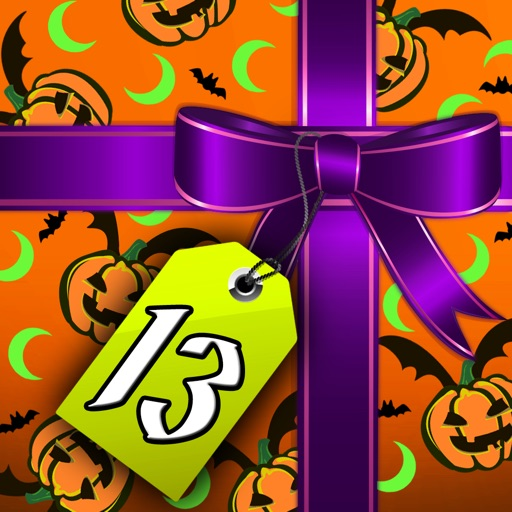Halloween Luna Park - 13 daily spooky surprises (2014)