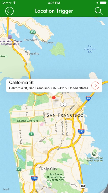 Where-Evernote - Location Reminders for Evernote