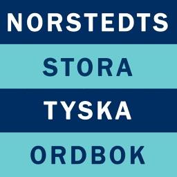 Norstedts stora tyska ordbok