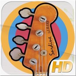iJ Bass HD
