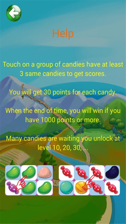 Candy Frenzy - Android Apps on Google Play