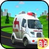 Fire Rescue Training - Fireman Game