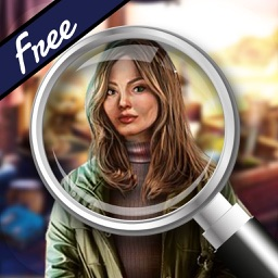 Hidden Crime - Find Objects from Scene