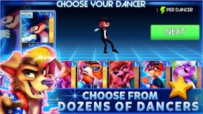 Party Animals®: Dance Battle screenshot three