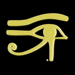 Eye of Horus: Egyptian Proverbs and Quotes