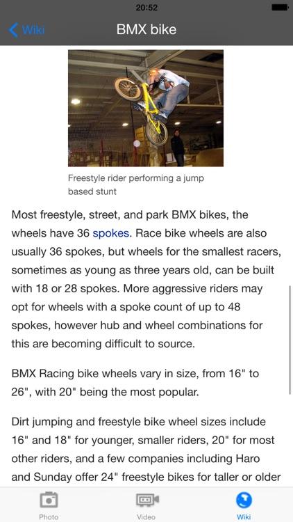 BMX WORLD screenshot-4
