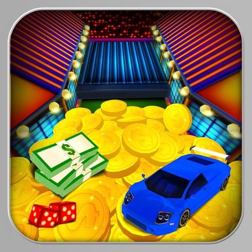 `Ace Coin Casino Dozer - Las Vegas Style