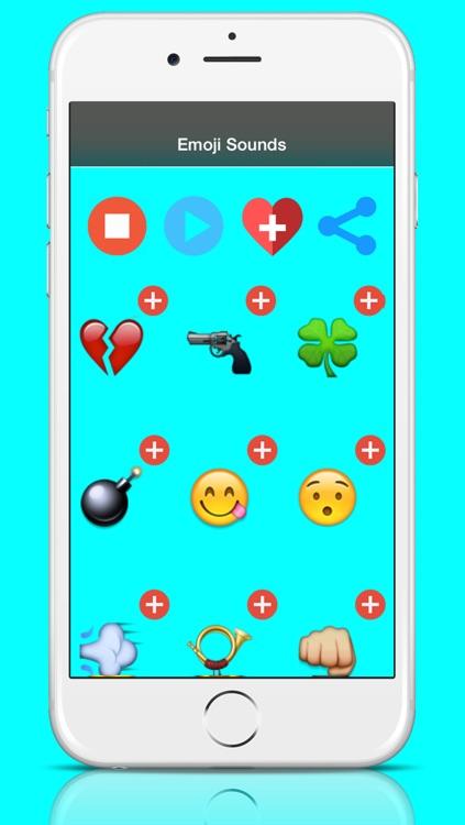 Emoji Sounds