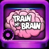 Train My Brain Free - Ultimate IQ Mind Games for Improving Cognitive Thinking