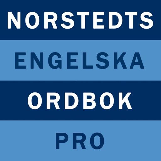Norstedts engelska ordbok Pro