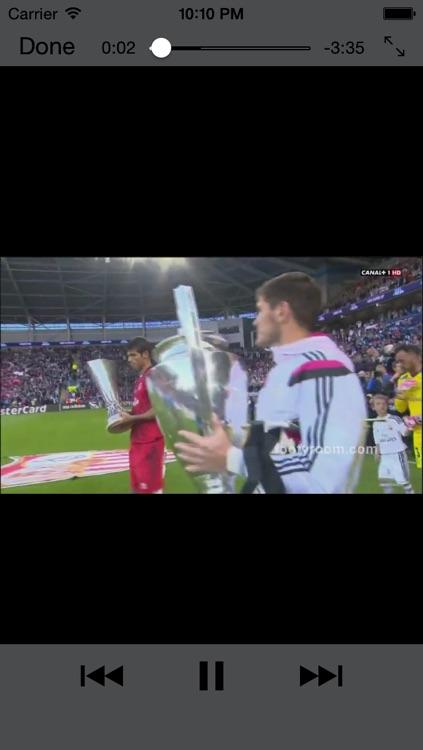 iHighlights - watch all football highlights and goals screenshot-3