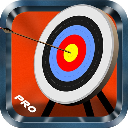 Bow And Arrow Archery Tournament PRO icon