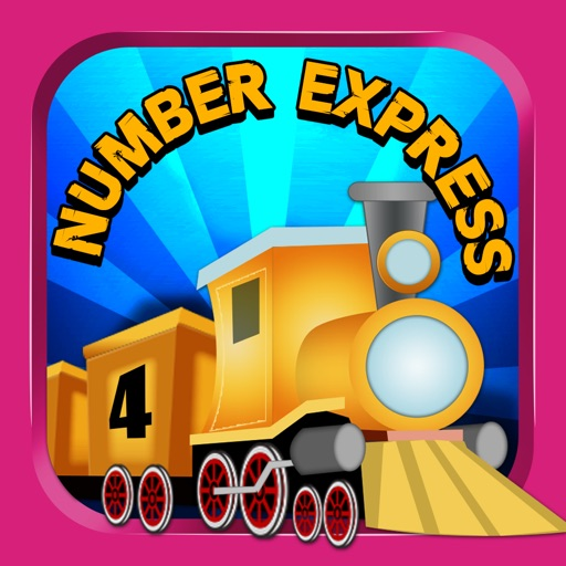 Number Express icon