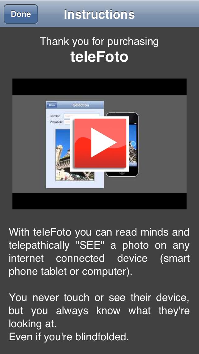 teleFotoのおすすめ画像3