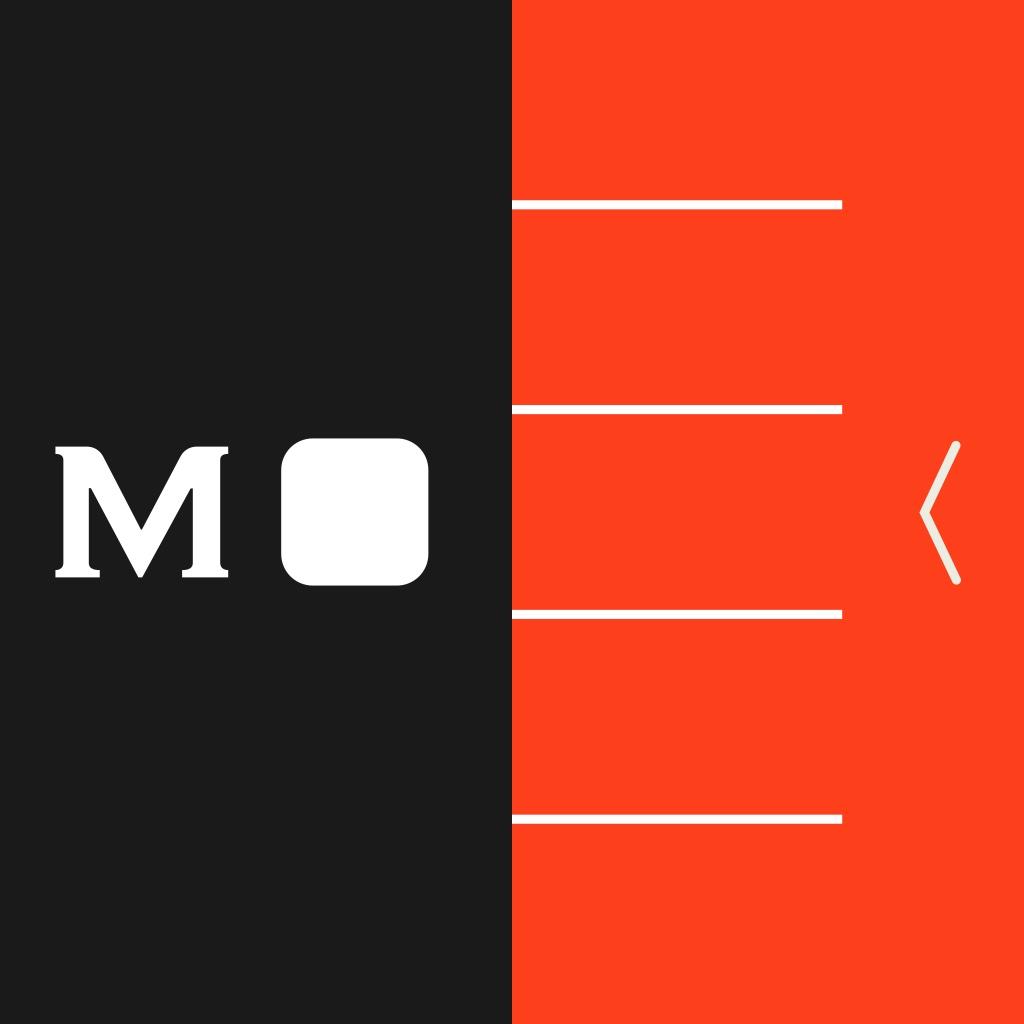 Moleskine Timepage - Calendar for iCloud, Google Calendar Sync & Outlook